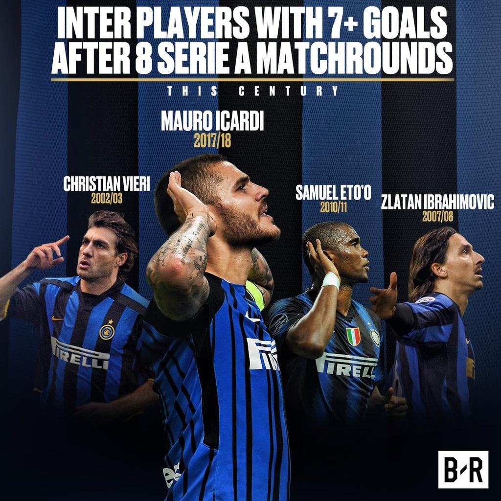 'Dan em' Messi lap hat-trick giup Inter thang derby Milan hinh anh 12