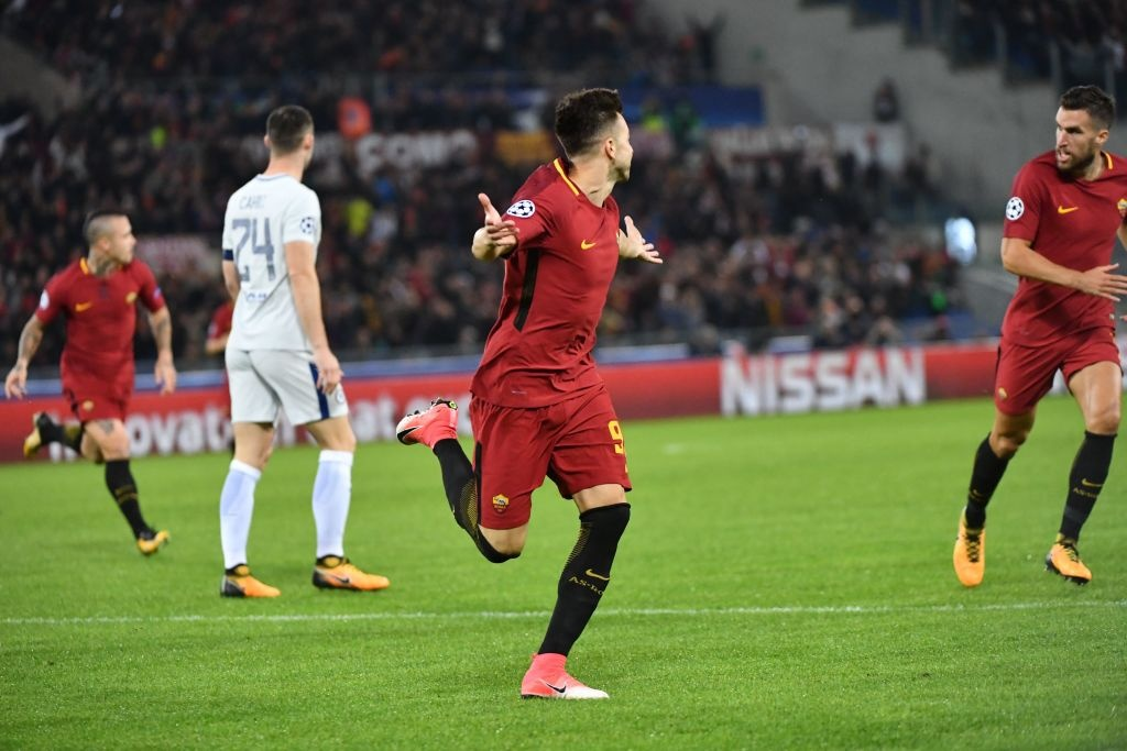 tran AS Roma 3-0 Chelsea anh 3