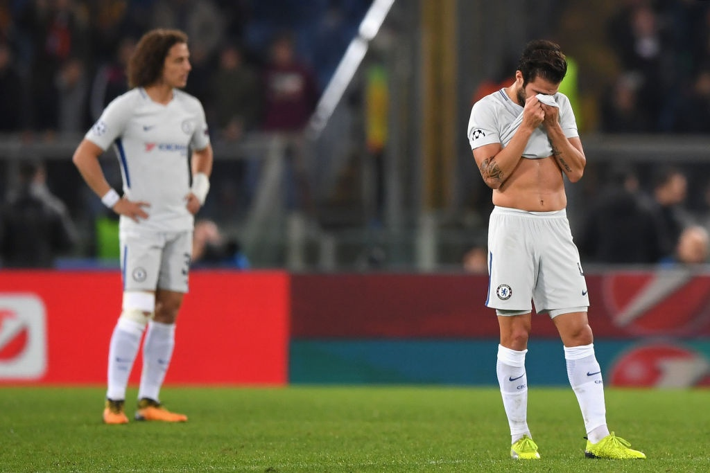 tran AS Roma 3-0 Chelsea anh 17