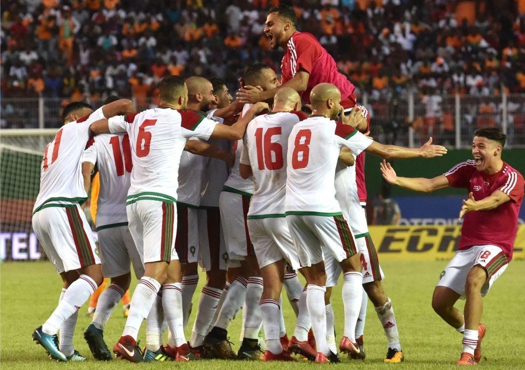 Xac dinh xong 5 doi tuyen chau Phi du World Cup 2018 hinh anh 4