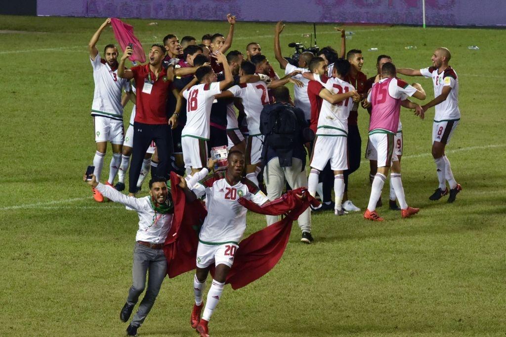 Xac dinh xong 5 doi tuyen chau Phi du World Cup 2018 hinh anh 7