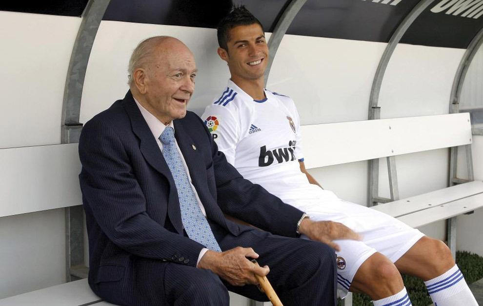Cac danh thu Real noi gi khi Ronaldo tu nhan gioi nhat lich su? hinh anh 2