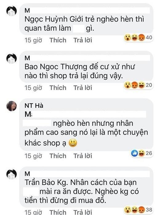Hang Truong The Vinh to va cac cua hang dap tra cho bua thi duoc gi? hinh anh 4