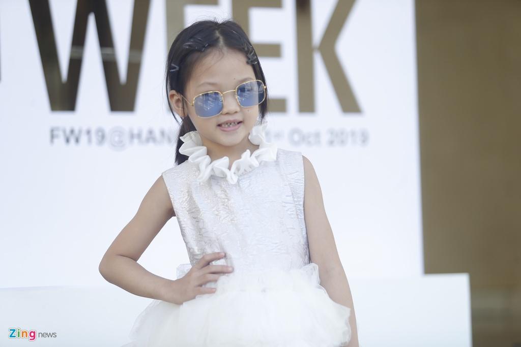Aquafina Vietnam Internationl Fashion Week 2019 anh 1