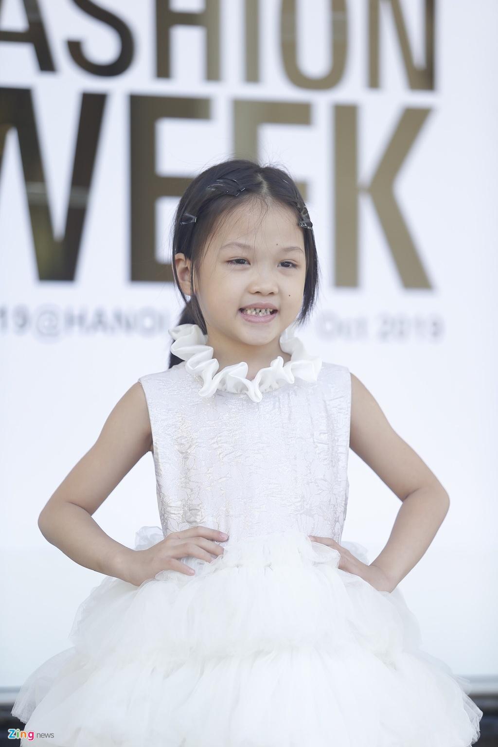 Aquafina Vietnam Internationl Fashion Week 2019 anh 3