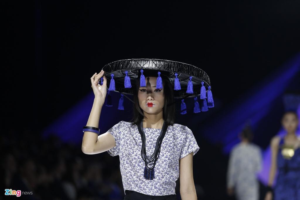 Aquafina Vietnam International Fashion Week 2019 anh 9
