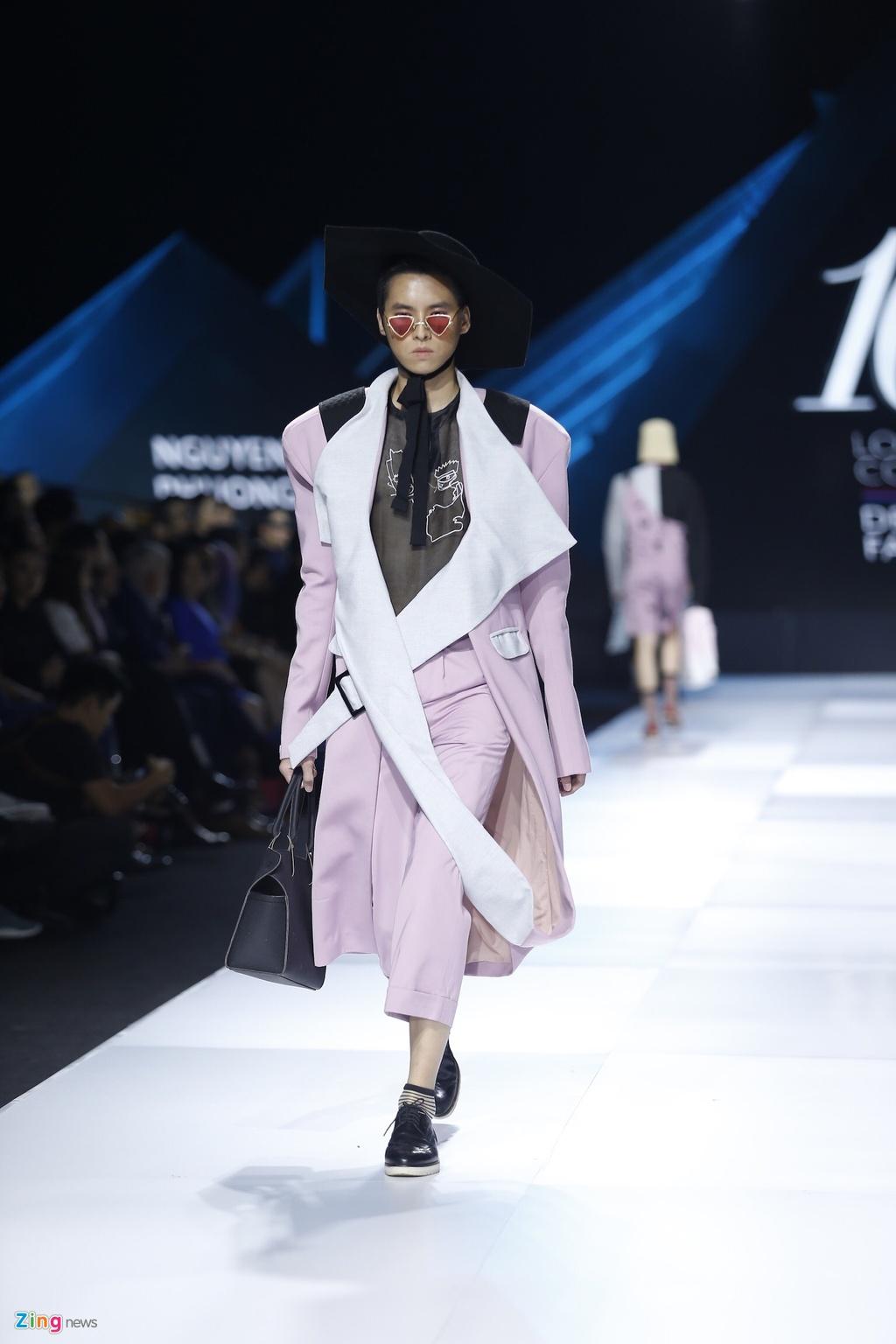 Aquafina Vietnam International Fashion Week 2019 anh 32