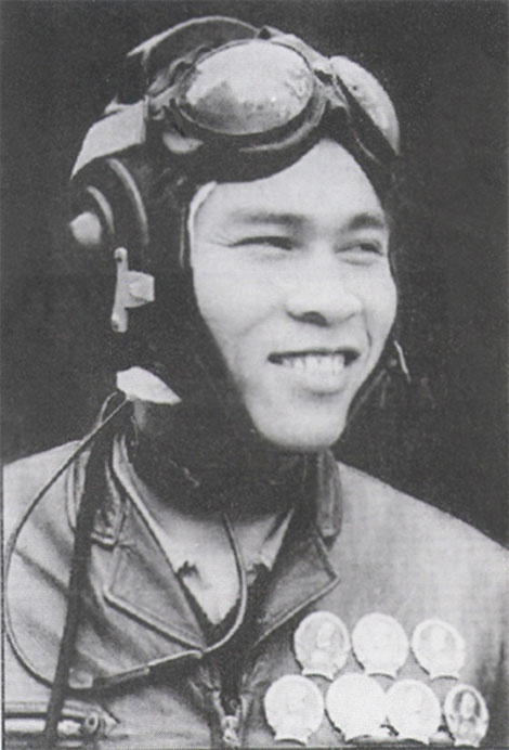 Nguyễn Văn Bảy, lão nông anh hùng từng bắn rơi 7 máy bay Mỹ - Xã ...