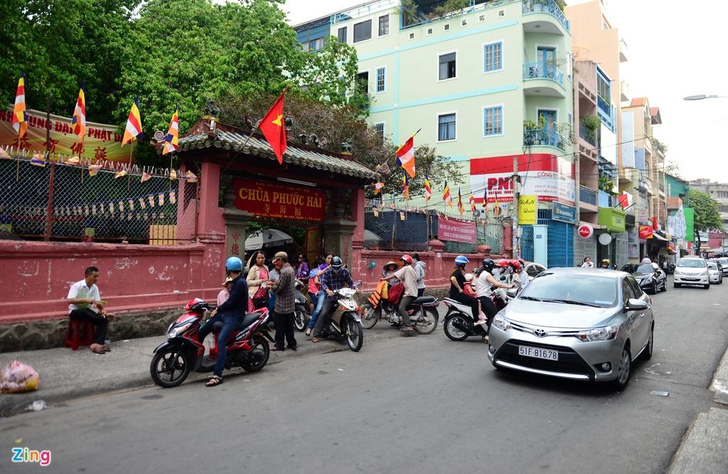 Can canh chua Ngoc Hoang, noi Obama du kien tham quan hinh anh 18