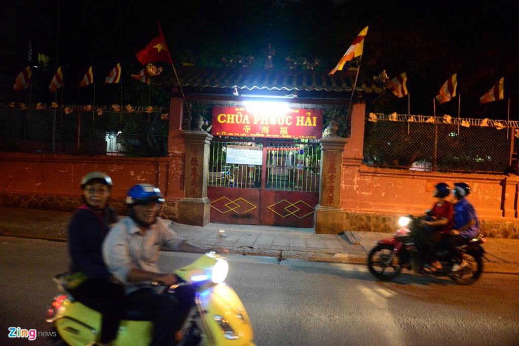Nguoi Sai Gon treo anh chao don Tong thong My hinh anh 8
