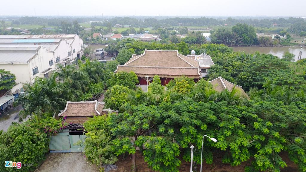 Biet phu Binh Chanh anh 1