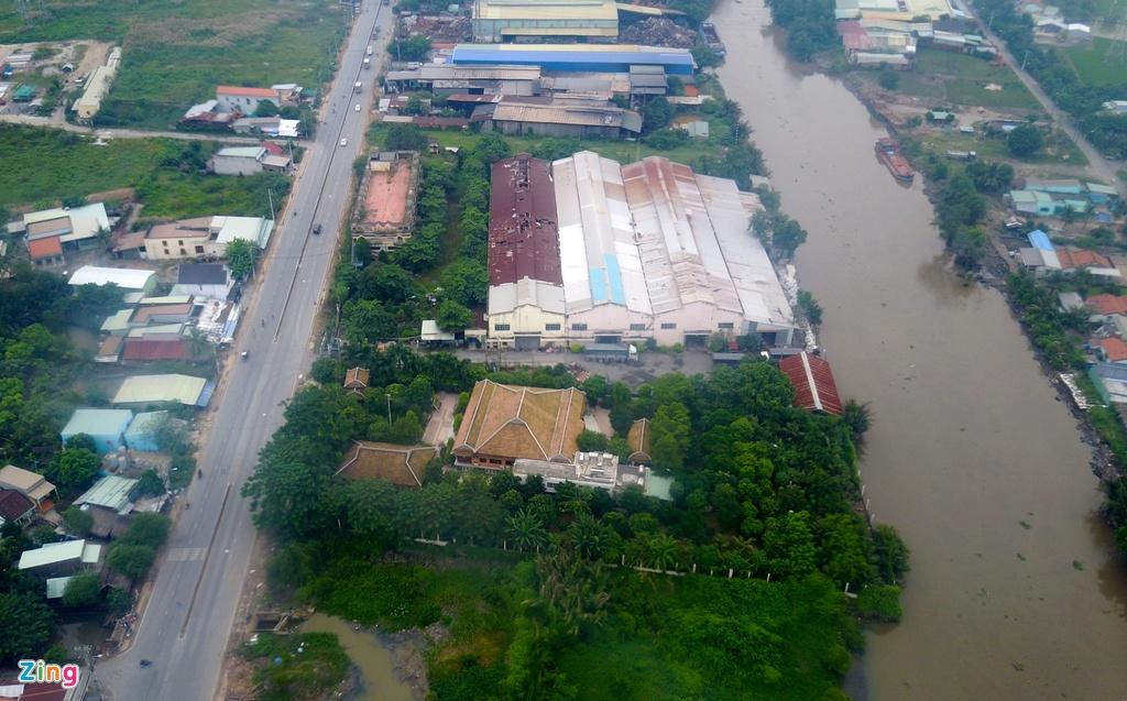 Biet phu Binh Chanh anh 4