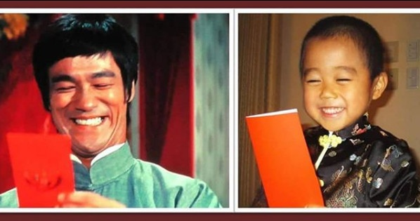Ly Tieu Long nhi: 5 tuoi co co bung 6 mui, tap vo theo che do ha khac hinh anh 9