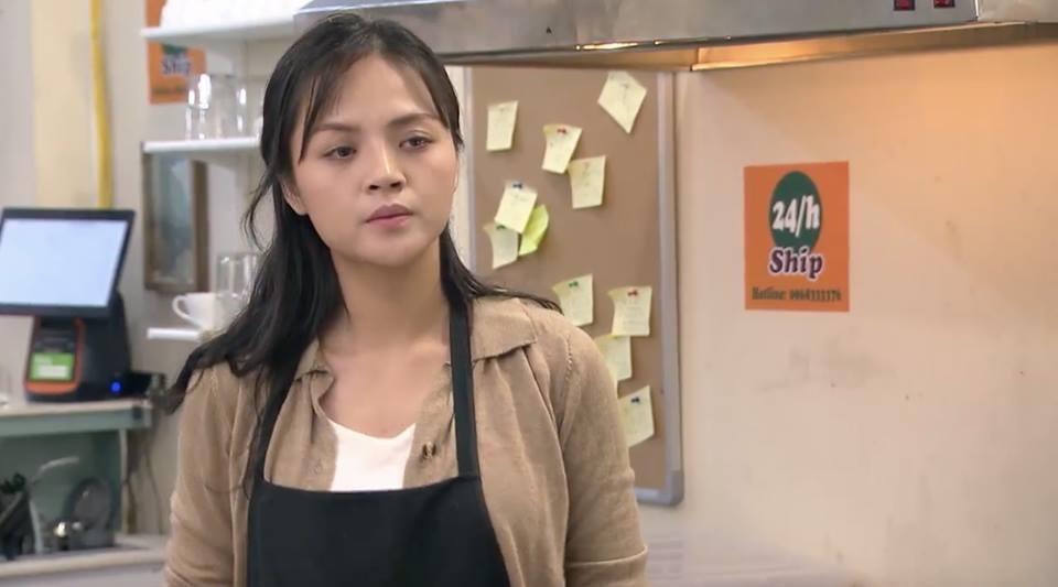Khong can sexy nhu My Soi, chi Hue van don tim fan voi style diu dang hinh anh 7
