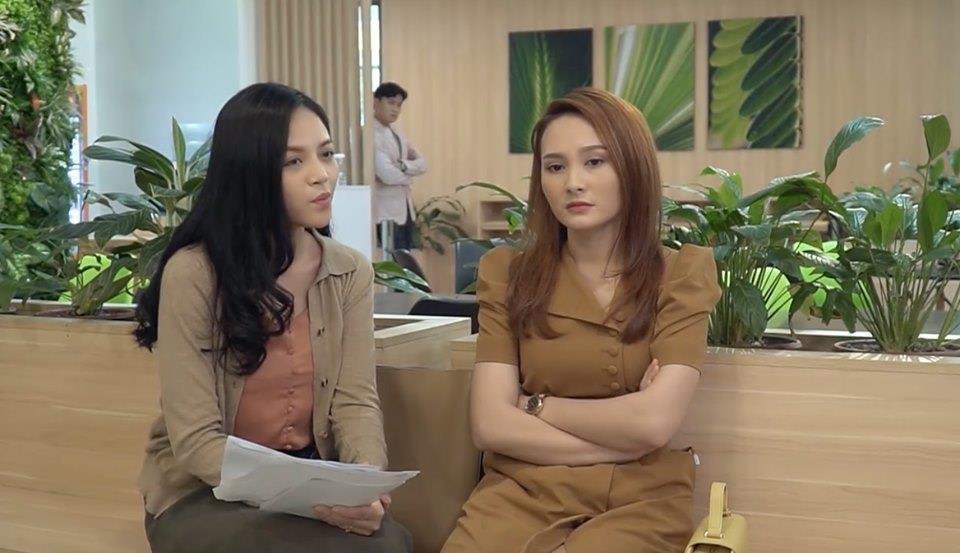 Khong can sexy nhu My Soi, chi Hue van don tim fan voi style diu dang hinh anh 9