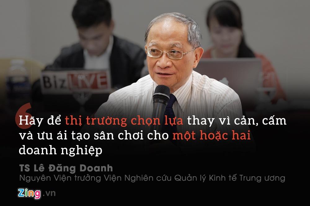 Y kien trai chieu ve uber tai Viet Nam anh 4