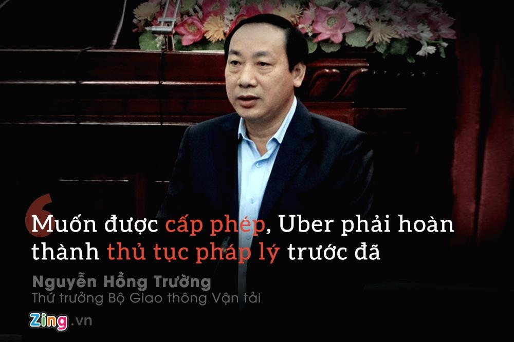 Y kien trai chieu ve uber tai Viet Nam anh 6