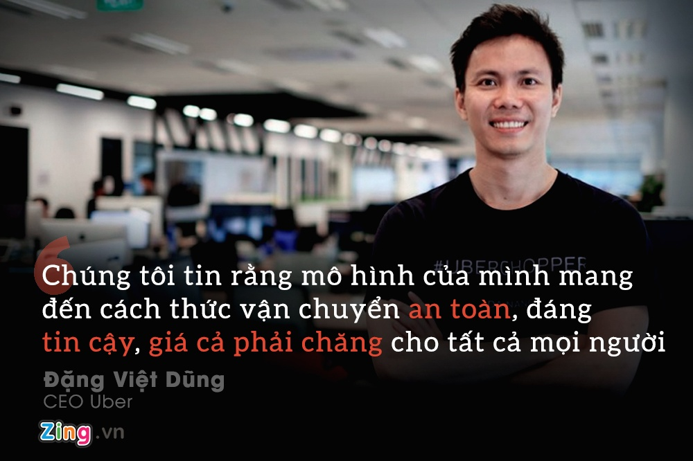 Y kien trai chieu ve uber tai Viet Nam anh 8