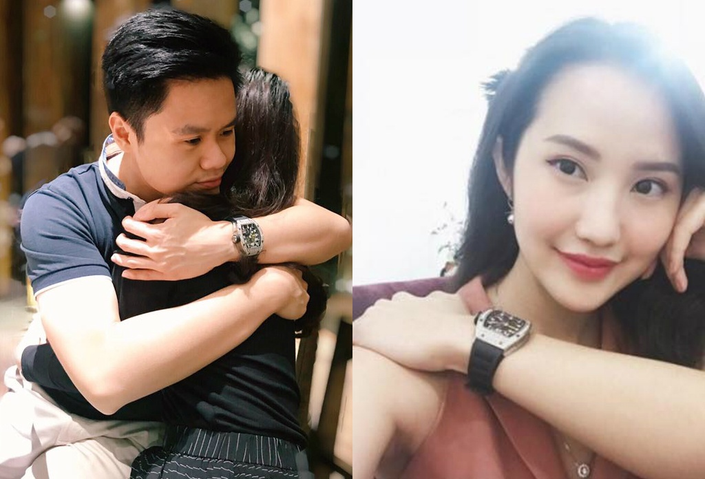 Phan Thanh va Primmy Truong da yeu nhau the nao? hinh anh 5