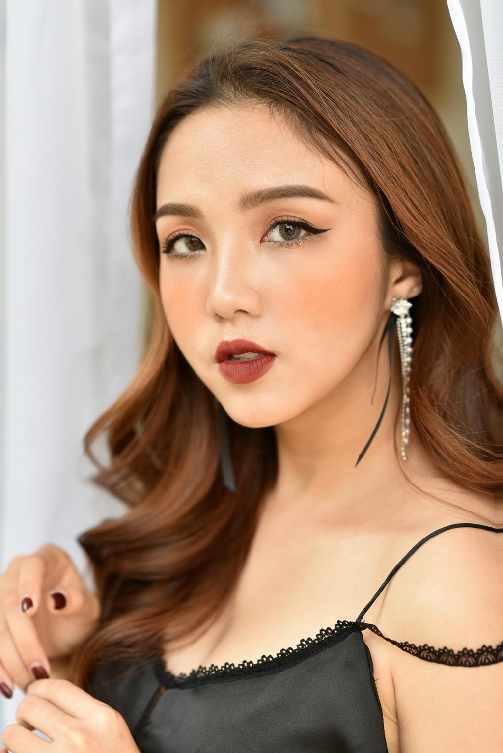 Cuu hot girl THPT Viet Duc dong MV 'Tinh don phuong' cover la ai? hinh anh 7