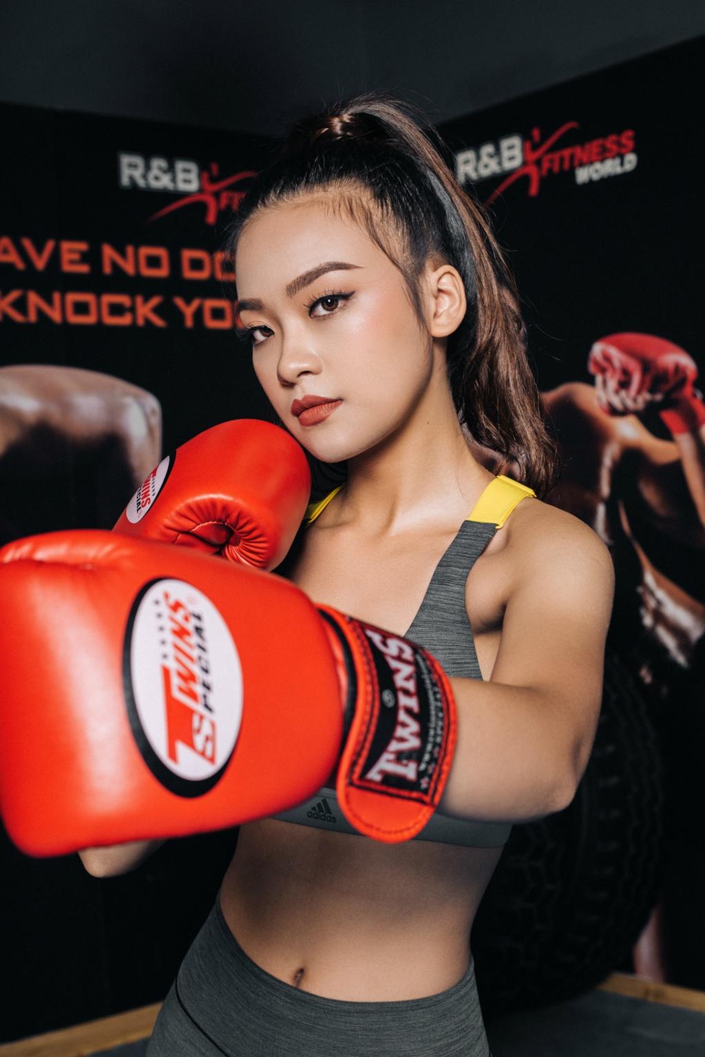 12 nu sinh noi bat nhat Dai hoc Ngoai thuong nam 2017 hinh anh 5