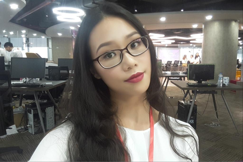 hoa khoi Duyen dang Ngoai thuong 2017 anh 5