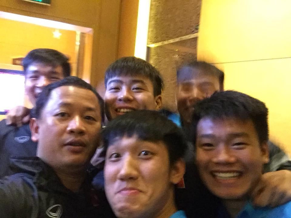 Tro ly ngon ngu HLV Park Hang-seo: 'Cong Phuong da rat vat va' hinh anh 2