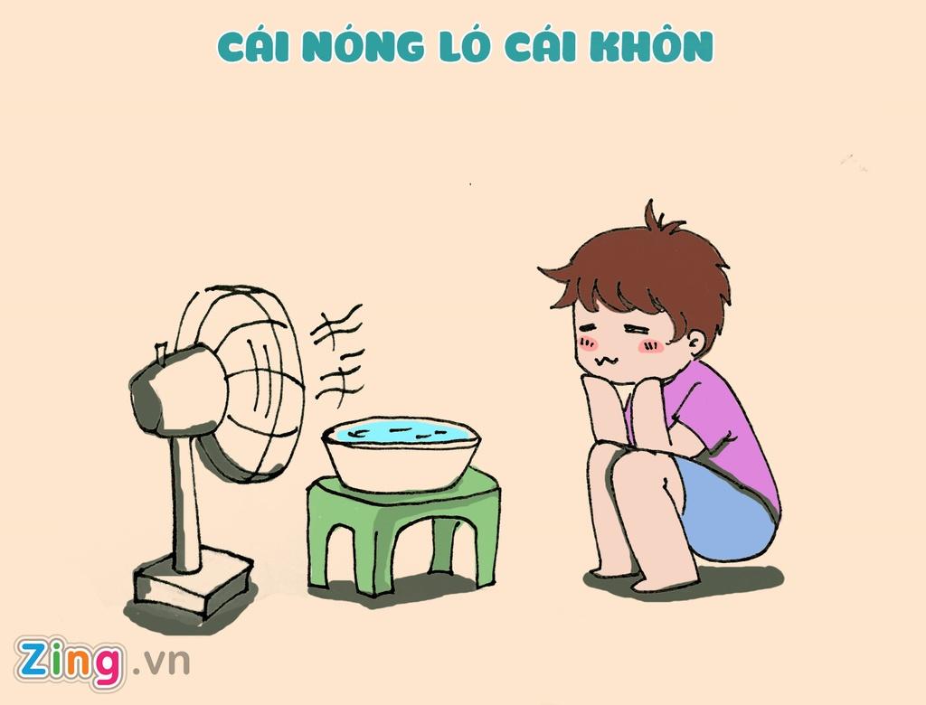 Sinh vien o tro: 'Song chung' voi chuot, nong khong dam lap dieu hoa hinh anh 4