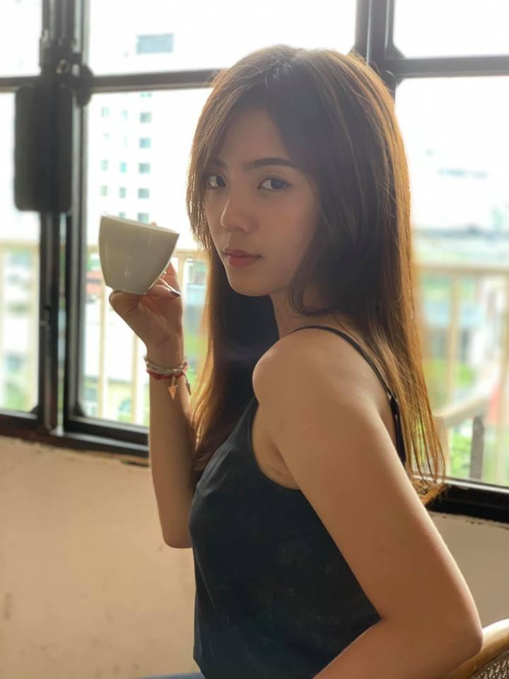 Lam A Han: 'Dieu dau kho nhat la hai con minh it khi duoc gap nhau' hinh anh 8