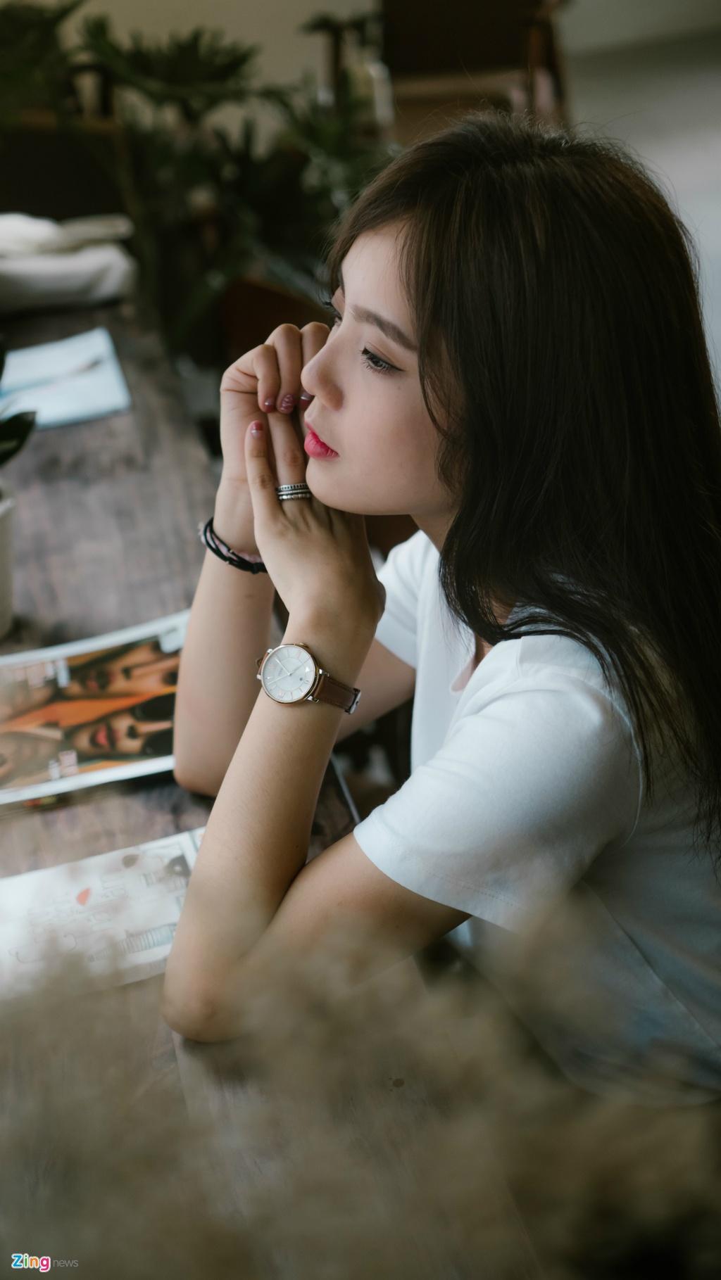 Lam A Han: 'Dieu dau kho nhat la hai con minh it khi duoc gap nhau' hinh anh 2