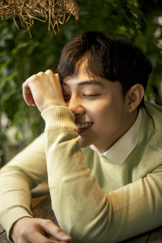 9X dep nhu trai Han duoc tim kiem sau khi tham gia 'Giong ai giong ai' hinh anh 1