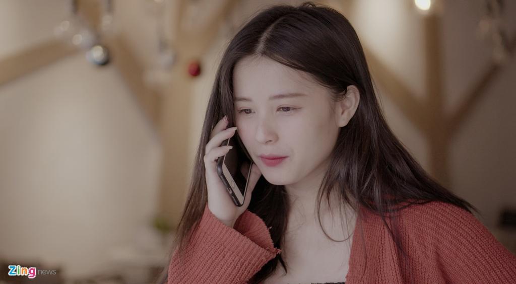 Hot girl Thao Nari lan dau tiet lo ve moi tinh voi cau thu U23 hinh anh 6