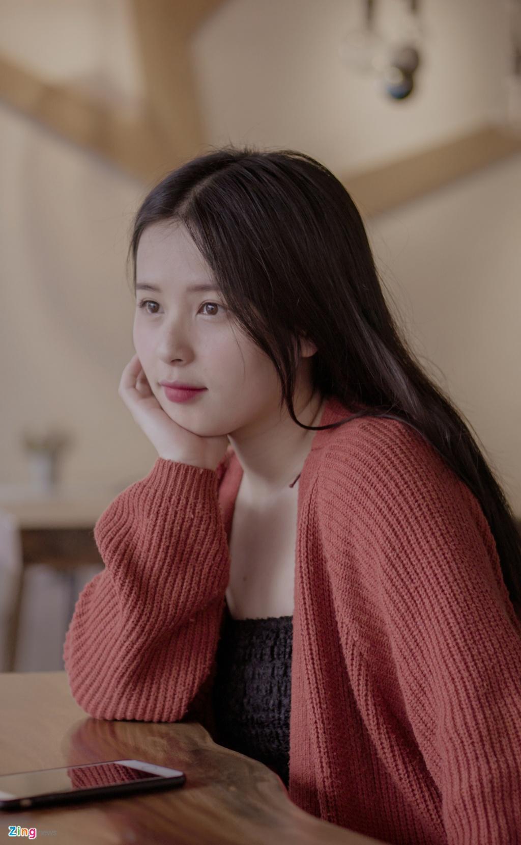 Hot girl Thao Nari lan dau tiet lo ve moi tinh voi cau thu U23 hinh anh 7