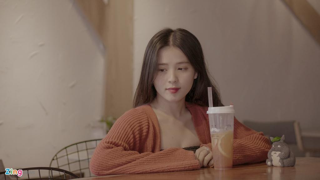 Hot girl Thao Nari lan dau tiet lo ve moi tinh voi cau thu U23 hinh anh 8