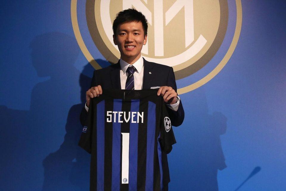 tan chu tich 27 tuoi cua Inter Milan anh 1