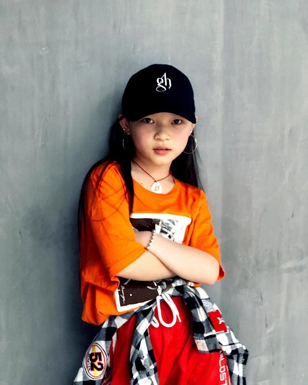 Tai nang nhay hip hop Amy Zhu anh 2