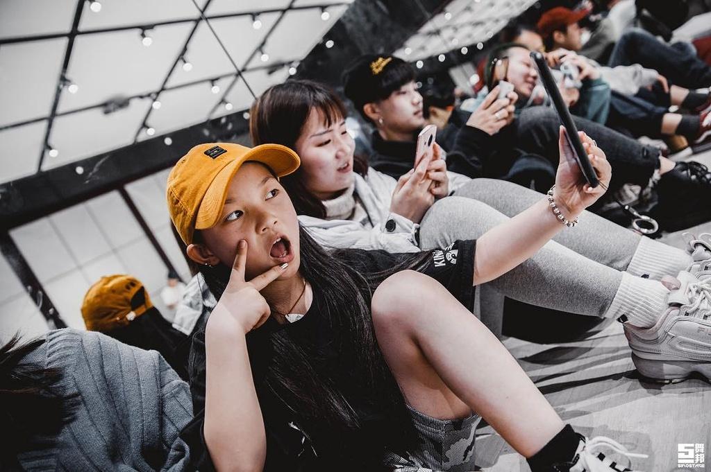 Tai nang nhay hip hop Amy Zhu anh 6