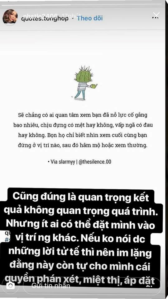 Ban gai Quang Hai bi che bai anh 6