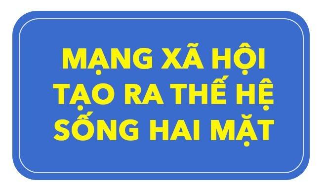 Chung ta dang song ao chi de chieu theo dam dong tren mang xa hoi hinh anh 3