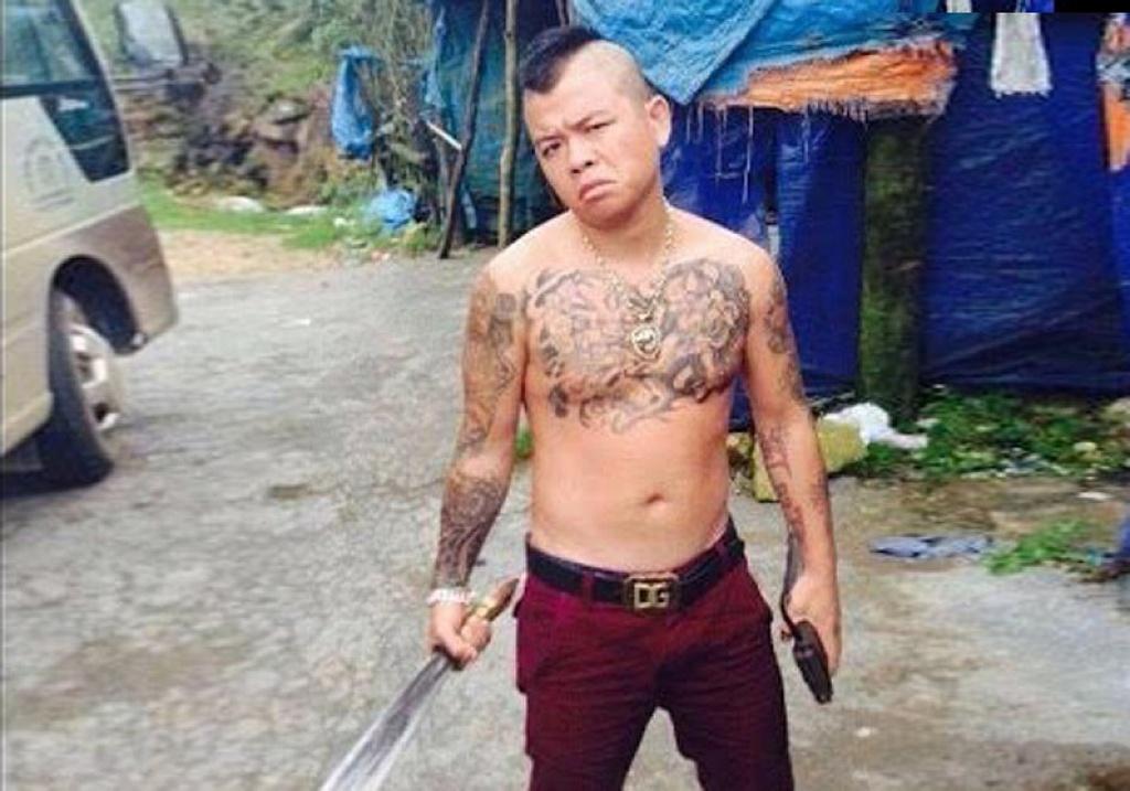 Duong Minh Tuyen mo kenh video moi anh 1