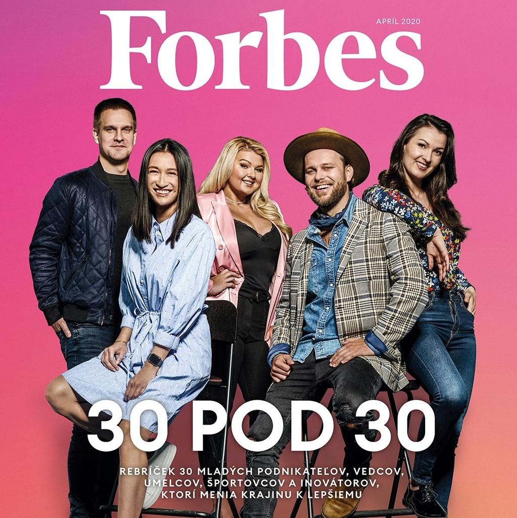 Co gai Viet vao Forbes 30 Under 30 Slovakia anh 1