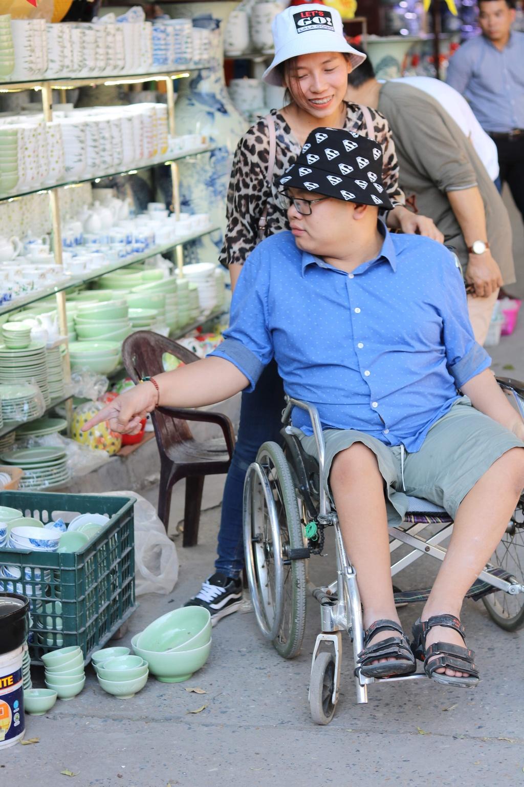 chuyen tinh cua chang trai Bac Giang liet hai chan anh 5