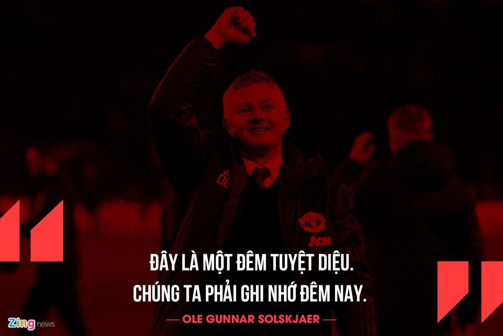 HLV Solskjaer,  PSG vs Man Utd,  Lukaku,  Rashford,  MU anh 1