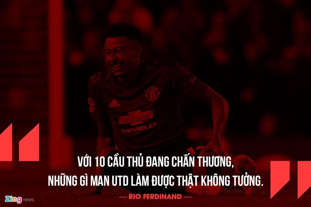 HLV Solskjaer,  PSG vs Man Utd,  Lukaku,  Rashford,  MU anh 5