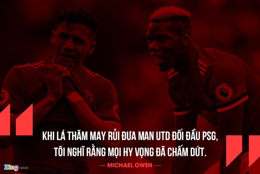 HLV Solskjaer,  PSG vs Man Utd,  Lukaku,  Rashford,  MU anh 6