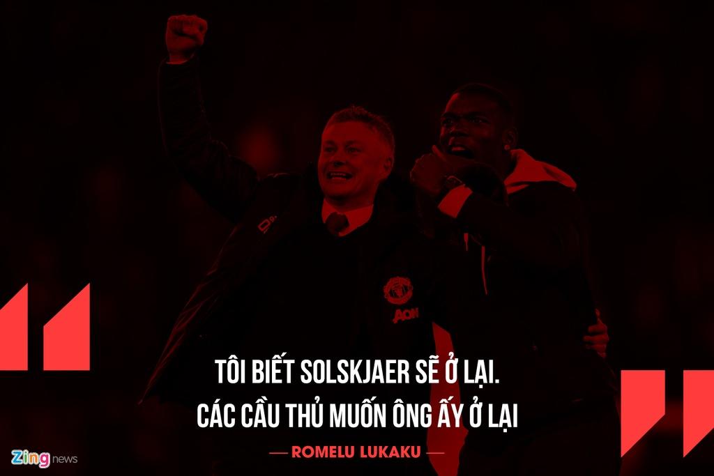 HLV Solskjaer,  PSG vs Man Utd,  Lukaku,  Rashford,  MU anh 7
