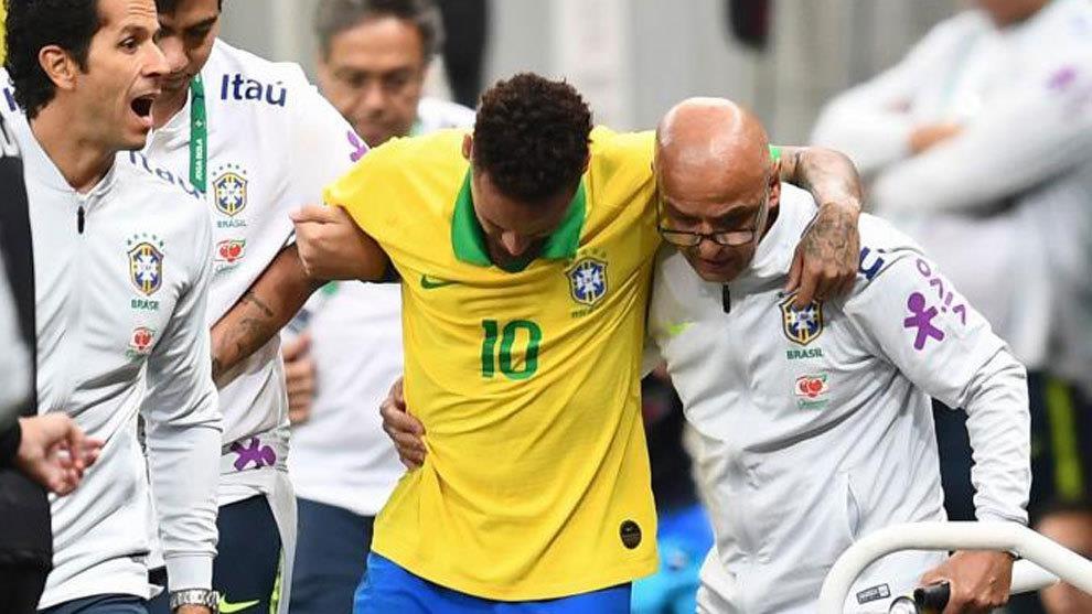 Brazil,  Copa America 2019 anh 4
