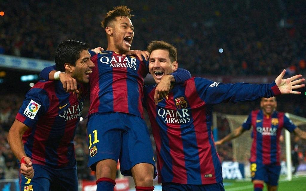 Vi sao Griezmann chua chiem duoc long tin cua Messi? hinh anh 3