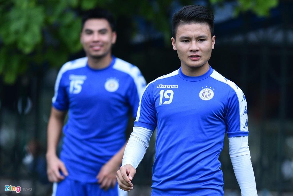 Ha Noi FC anh 1