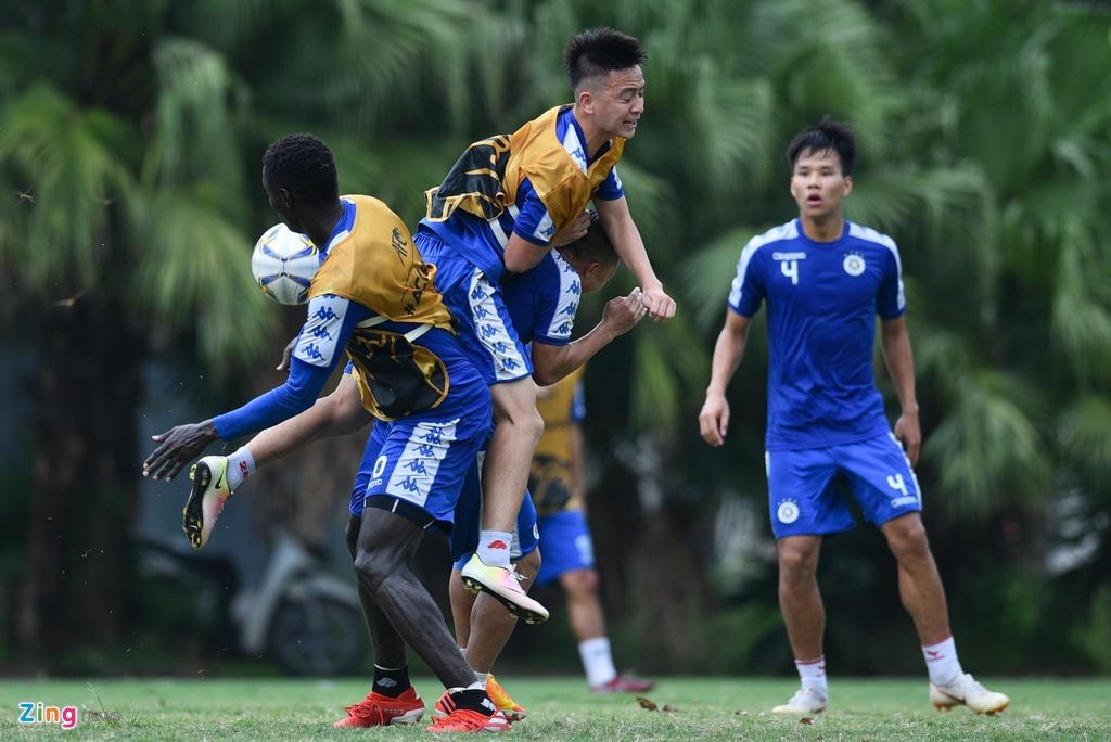 Ha Noi FC anh 4
